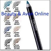 Avon MEGA IMPACT Eye Liner NEW & SEALED   **Beauty & Avon Online**