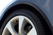 für BMW 2Stk. Radlauf Verbreiterung Kotflügelverbreiterung 71cm Carbon Karbon op