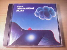 CD - THE ALAN PARSONS PROJECT - THE BEST OF - 1983 - Arista