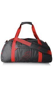 Asics Fitness Training Sports Gym Duffel Holdall Bag