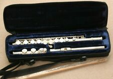 More details for trevor james tj10x 10x student flute with case & cleaning rod