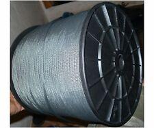 Rothco 298 Grayish Olive 2100 Foot Rope - 3/16 Diameter -Nylon Utility Cord