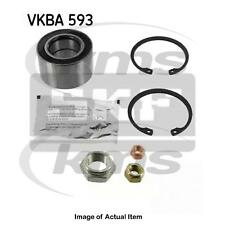 New Genuine SKF Wheel Bearing Kit VKBA 593 Top Quality