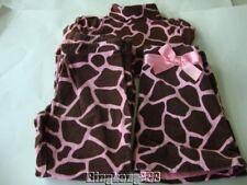 Gymboree GIRAFFE CLUB Giraffe Print Turtleneck Top Pants Skirt Girl Sz 5 NWT EUC
