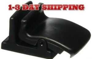 2002-2017 Dodge Ram Manual Rear Sliding Back Window Glass Latch Lock