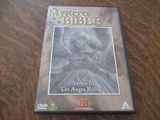 dvd les mysteres de la bible verset I.3 les anges bibliques