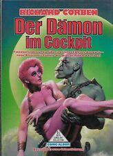 Beta Comic Art Collection Nr.4 / 1985 Der Dämon im Cockpit / Richard Corben