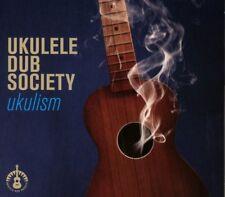 UKULELE DUB SOCIETY - UKULISM   CD NEUF