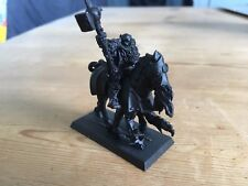 Warhammer Age of Sigmar Empire Grandmaster Knights of the White Wolf