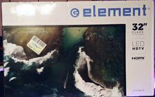 "Element 32"" TV HDTV LED 720p ELEFW328 ***NEW***"