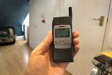 Rare Bosch GSM 908 Unlocked Mobile Phone  vintage collectors item brick