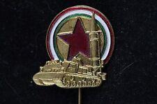 Hungary Hungarian Rocket Artillery Armour Badge Army Pin Keepsake Sweatheart