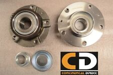 CONTINENTAL DIRECT REAR WHEEL BEARING KIT FOR PEUGEOT 607 FROM 00 ONWARDS