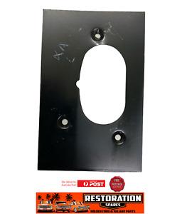 FORD FALCON XA XB XC LEFT DOOR CATCH LATCH RUST REPAIR SECTION SEDAN COUPE GT GS