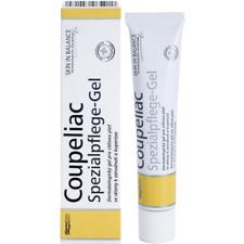 Coupeliac Gel Treatment for Rosacea Cоuperosis Skin Redness 20g UK STOCK