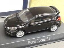 1/43 Norev Ford Focus RS 2016 schwarz 270565