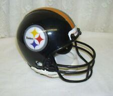 NFL Steelers Collectible Helmet Riddell