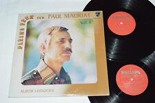 PAUL MAURIAT Pleins Feux Sur... Volume 3 2-LP 1973 Philips Canada 6621-019 Pop