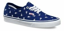 Vans LOS ANGELES DODGERS Authentic Shoes NEW Mens Size 11 LA DOYERS Baseball MLB
