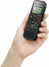 SONY ICD-PX370 - Stereo Digital Voice Recorder - Up To 55 Hours Battery Life