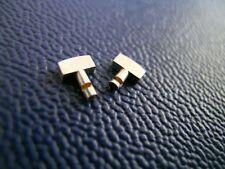 Chrono-Drücker für LANDERON 1,6x5mm  -verchromt-