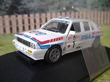 1/43 Fina racing Lancia Delta HF integrale 16V