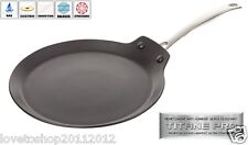 FONTIGNAC 40511-036-0 Titane Renforcé Aluminium Pancake Pan Poêle 28 cm