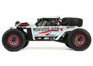 Losi 1/6 Scale Super Rock Rey 4WD Rock Racer Brushless RTR with AVC (Raceline)