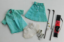 Tammy Doll Ideal Tee Time Outfit Clothes #2