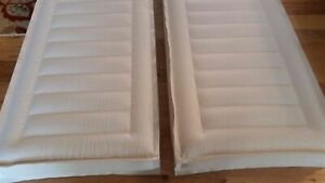 Select Comfort Sleep Number Queen Size Bladders Air Chambers Model S273 SET