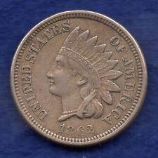 More details for usa, 1862 cent, better grade (ref. c5981)