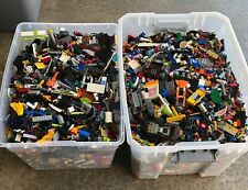 Huge Lego 20 pounds of Lego Bulk Lbs Mixed Themes Legos Lot 72
