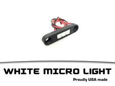 YXZ X3 UTV RZR ROCK UNDERGLOW LED MICRO BILLET DOME / ACCENT LIGHT( WHITE )
