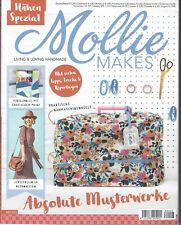 Mollie Makes - Nähen spezial  - Baby, Kinder, Deko  Freizeit, Handarbeit