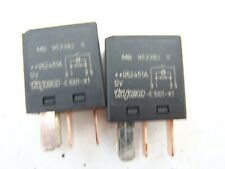 Mitsubishi Canter Indicador De Relé Flasher 6-PIN 24V 0665003760 MC867617