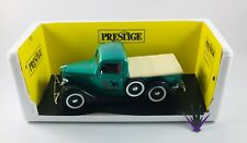 Ford Pick Up V8 1936 Solido 1/18 with box