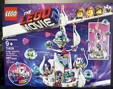 Lego The Lego Movie 2 Queen Watevra's 'So-Not-Evil Space Palace 70838