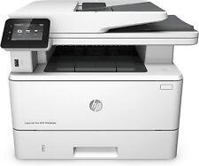 HP LaserJet Pro M426fdw All-In-1 Laser Printer, Old Stock, 220-240V Warranty Exp