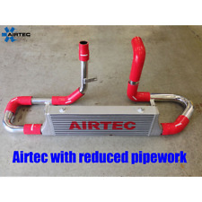 AIRTEC Front Mount Intercooler FMIC for Fiat 500 Abarth manual gearbox