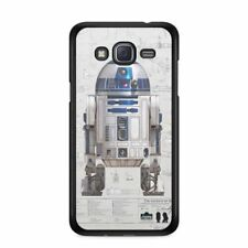 Star Wars Mobile Phone R2-D2 Character for iPhone 7
