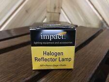 LOT OF 8 NEW IMPACT ENX Halogen Lamp (360w/82v)