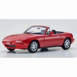 1:18 Eunos Roadster aka Mazda MX-5 NA Series