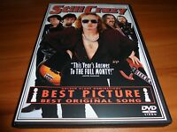 Still Crazy (DVD, 1999 Full Screen)