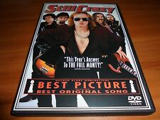 Still Crazy (DVD, 1999 Full Screen) Billy Connolly, Stephen Rea Used