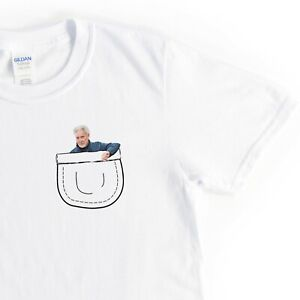 Peeping Tom Jones Funny Tee TShirt Cool Gift Idea For Him Men Husband Boyfriend