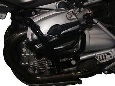 Paramotore Crash Bars HEED BMW R 1200 GS (2004 - 2012) - Basic nero protezione