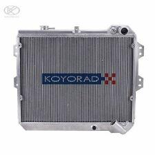 KOYO 48MM RACING RADIATOR FOR MAZDA RX7 83-85 1.1L 1.3L MANUAL
