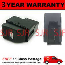 ELECTRIC POWER WINDOW CONTROL SWITCH BUTTON FOR SEAT IBIZA 1999-2002 6K1