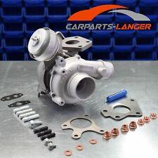 Turbolader RF7J13700E VJ36 MZ-CD VDA10019 Mazda 3 5 6 2.0 CD 105 kW 143 PS