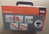 Bahco PTB201420-5 Toolbox Werkzeugkiste mit 5 Werkzeugen  TOP-Angebot